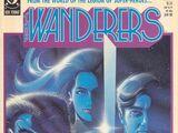 Wanderers Vol 1 1