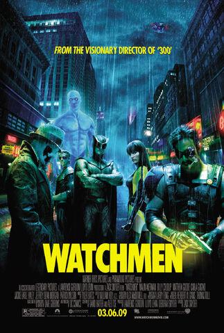 File:WatchmenTheatricalposter.jpg