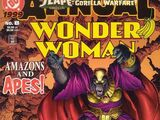 Wonder Woman Annual Vol 2 8