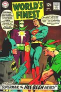 World's Finest Comics 178