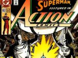Action Comics Vol 1 652