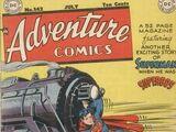 Adventure Comics Vol 1 142