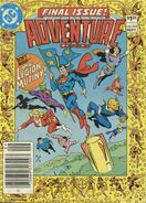 Adventure Comics Vol 1 503