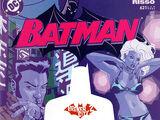 Batman Vol 1 621