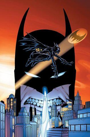 File:Batman City of Light Vol 1 2 Textless.jpg