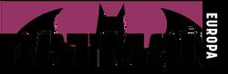 Batman Europa (2015) logo1
