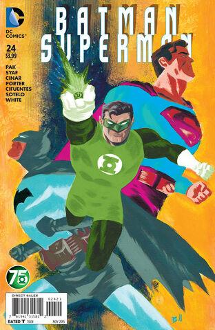 File:Batman Superman Vol 1 24 Green Lantern 75th Anniversary Variant.jpg