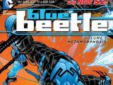Blue Beetle: Metamorphosis (Collected)