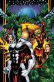 Changeling Beastboy 01