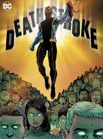 Deathstroke Vol 4 46 Textless