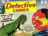 Detective Comics Vol 1 255