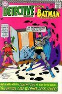 Detective Comics 364