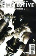 Detective Comics 832