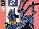 Doom Patrol Vol 2 40