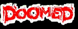 Doomed (2015) DC Logo