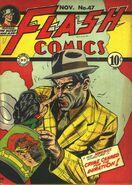 Flash Comics 47