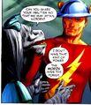 Flash Jay Garrick 0083