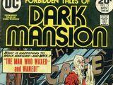 Forbidden Tales of Dark Mansion Vol 1 13