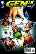 Gen 13 Vol 4 15 full cover