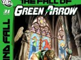 Green Arrow and Black Canary Vol 1 31