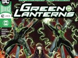 Green Lanterns Vol 1 42