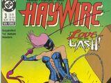 Haywire Vol 1 3