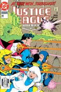 Justice League America Vol 1 65