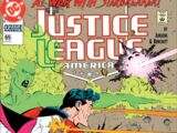Justice League America Vol 1 65