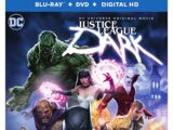 Justice League Dark (Movie)