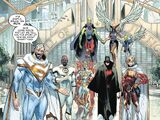 Justice League (Sixth Dimension)