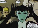 Klarion Bleak (New Earth)