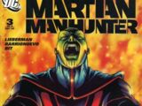 Martian Manhunter Vol 3 3