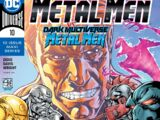 Metal Men Vol 4 10