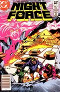 Night Force Vol 1 7