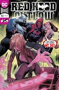 Red Hood Outlaw Vol 1 43