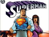 Superman: 'Til Death Do Us Part (Collected)