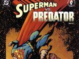 Superman vs. Predator Vol 1