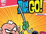 Teen Titans Go!: Booyah! Vol 1 3 (Digital)