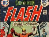 The Flash Vol 1 226