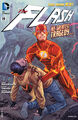 The Flash Vol 4 19