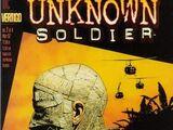 Unknown Soldier Vol 3 2