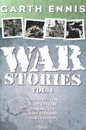 War Stories Vol 1 TP