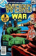 Weird War Tales Vol 1 75