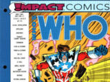 Who's Who in the Impact Universe Vol 1 1