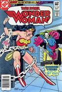 Wonder Woman Vol 1 296