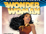 Wonder Woman: Year One (Collected)