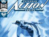 Action Comics Vol 1 1004