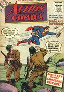 Action Comics Vol 1 205