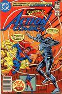 Action Comics Vol 1 522