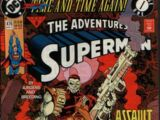 Adventures of Superman Vol 1 476